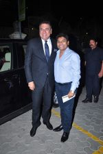 Johnny Lever at Dilwale screening in PVR Juhu and PVR Andheri on 17th Dec 2015 (19)_5673a108920cc.JPG