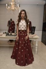 Krystle D_Souza at Payal Singhal and Moksh Jewellery preview on 17th Dec 2015 (33)_56739cda2fd27.JPG