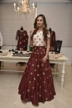 Krystle D_Souza at Payal Singhal and Moksh Jewellery preview on 17th Dec 2015 (34)_56739cdac98ac.JPG