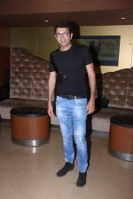 Kunal Kohli at Bajirao Mastani screening in Sunny Super Sound on 17th Dec 2015