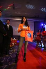 Mallika Sherawat supporting Haryana Hammers at Pro Wrestling League on 17th Dec 2015 (1)_56738dc3904e3.JPG