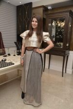 Nimrat Kaur at Payal Singhal and Moksh Jewellery preview on 17th Dec 2015