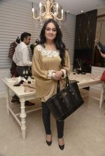 Padmini Kolhapure at Payal Singhal and Moksh Jewellery preview on 17th Dec 2015