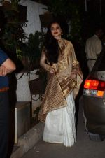 Rekha at Bajirao Mastani screening in Sunny Super Sound on 17th Dec 2015 (112)_5673a5e0c1fe5.JPG