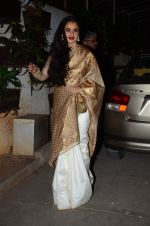 Rekha at Bajirao Mastani screening in Sunny Super Sound on 17th Dec 2015 (114)_5673a5e1d88de.JPG