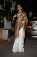 Rekha at Bajirao Mastani screening in Sunny Super Sound on 17th Dec 2015 (116)_5673a5e2eb940.JPG
