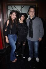 Sajid Nadiadwala  at Bajirao Mastani screening in Sunny Super Sound on 17th Dec 2015