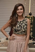 Shibani Dandekar at Payal Singhal and Moksh Jewellery preview on 17th Dec 2015