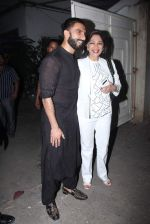 Simi Garewal, Ranveer Singh at Bajirao Mastani screening in Sunny Super Sound on 17th Dec 2015