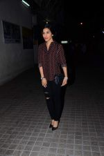 Sophie Chaudhary at Dilwale screening in PVR Juhu and PVR Andheri on 17th Dec 2015 (12)_5673a1b58a2eb.JPG