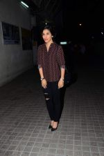 Sophie Chaudhary at Dilwale screening in PVR Juhu and PVR Andheri on 17th Dec 2015 (13)_5673a1b6410fa.JPG
