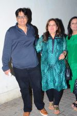 Vashu Bhagnani at Dilwale screening in PVR Juhu and PVR Andheri on 17th Dec 2015 (12)_5673a24c157d3.JPG
