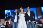 Aftab Shivdasani, Gauhar Khan, Tusshar Kapoor at Kya Kool Hain Hum 3 launch on 18th Dec 2015 (65)_5675581a51050.JPG