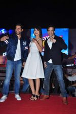 Aftab Shivdasani, Gauhar Khan, Tusshar Kapoor at Kya Kool Hain Hum 3 launch on 18th Dec 2015 (67)_5675581b05679.JPG