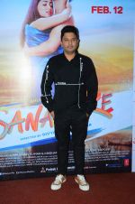Bhushan Kumar at Sanam Re launchw on 19th Dec 2015