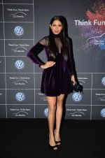 Candice Pinto at Volkswagen car launch on 19th Dec 2015