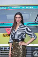 Deepika Padukone snapped on 19th Dec 2015