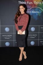 Elli Avram at Volkswagen car launch on 19th Dec 2015