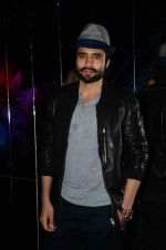 Jackky Bhagnani at Volkswagen car launch on 19th Dec 2015