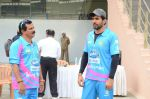 Jay BHanushali at Mumbai heroes match on 19th Dec 2015 (18)_56769610e94c6.JPG