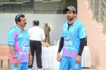 Jay BHanushali at Mumbai heroes match on 19th Dec 2015 (19)_567696120b950.JPG