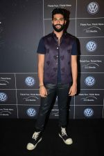 Kunal Rawal at Volkswagen car launch on 19th Dec 2015