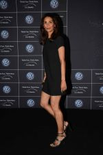 Mehr Jessia at Volkswagen car launch on 19th Dec 2015
