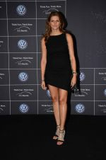 Nandita Mahtani at Volkswagen car launch on 19th Dec 2015