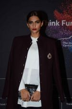 Sonam Kapoor at Volkswagen car launch on 19th Dec 2015