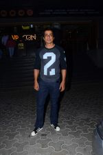 Sonu Sood snapped at PVR on 19th Dec 2015