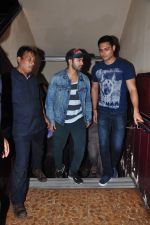 Varun Dhawan at Gaiety on 19th Dec 2015