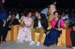 Yami Gautam, Pulkit Samrat, Divya Kumar at Sanam Re launchw on 19th Dec 2015