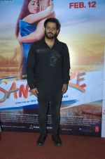 at Sanam Re launchw on 19th Dec 2015