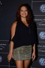 at Volkswagen car launch on 19th Dec 2015