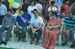 Dino Morea at a sports activitiy in Versova on 20th Dec 2015 (2)_5677de9079948.JPG