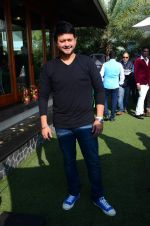 Swapnil Joshi at Joe Rajan