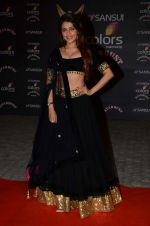 Aarti Chhabria at the red carpet of Stardust awards on 21st Dec 2015 (426)_567953e624760.JPG