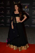 Aarti Chhabria at the red carpet of Stardust awards on 21st Dec 2015 (427)_567953e749317.JPG