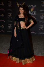 Aarti Chhabria at the red carpet of Stardust awards on 21st Dec 2015 (429)_567953e8cde46.JPG