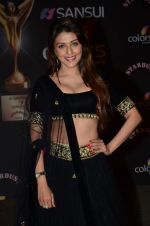Aarti Chhabria at the red carpet of Stardust awards on 21st Dec 2015 (430)_567953e9b719c.JPG
