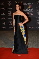 Alia BHatt at the red carpet of Stardust awards on 21st Dec 2015 (1064)_5679440a98a5d.JPG