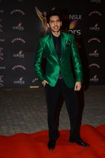 Armaan Malik at the red carpet of Stardust awards on 21st Dec 2015