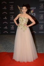 Gauhar Khan at the red carpet of Stardust awards on 21st Dec 2015 (519)_5679546a4d296.JPG