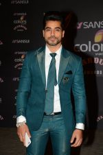 Gautam Gulati at the red carpet of Stardust awards on 21st Dec 2015