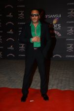 Jackie Shroff at the red carpet of Stardust awards on 21st Dec 2015