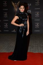 Kanika Kapoor  at the red carpet of Stardust awards on 21st Dec 2015