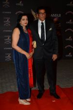 Mukesh Rishi at the red carpet of Stardust awards on 21st Dec 2015 (762)_56793e4f7b23a.JPG