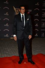 Mukesh Rishi at the red carpet of Stardust awards on 21st Dec 2015 (763)_56793e51c84f1.JPG