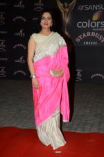 Padmini Kolhapure at the red carpet of Stardust awards on 21st Dec 2015 (1093)_56793e427f902.JPG