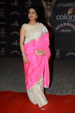Padmini Kolhapure at the red carpet of Stardust awards on 21st Dec 2015 (1095)_56793e47cd9c3.JPG